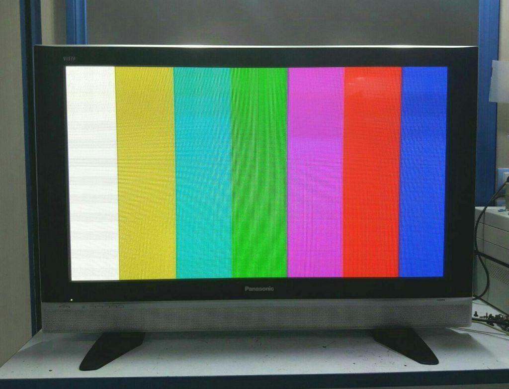 خاموش شدن ناگهانی تلویزیون پاناسونیک